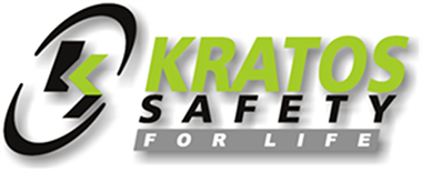 Bild: Logo Kratos Safety