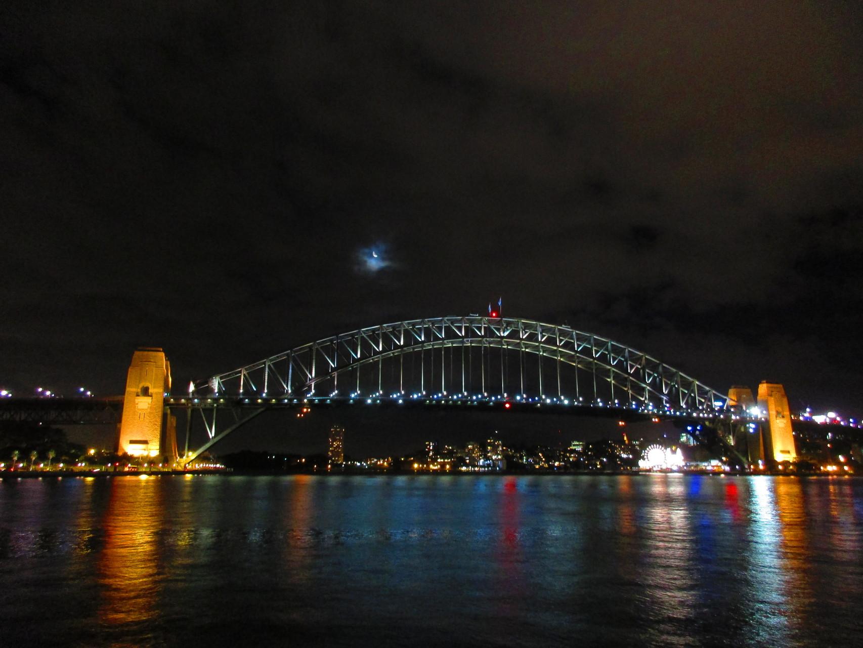 Australien - derucksackundichs Webseite!