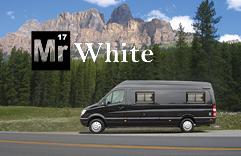 Camperverhuur Enschede - Mr-White