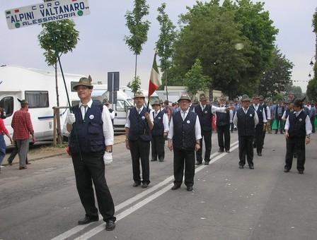 Cuneo 2007 -Adunata Nazionale