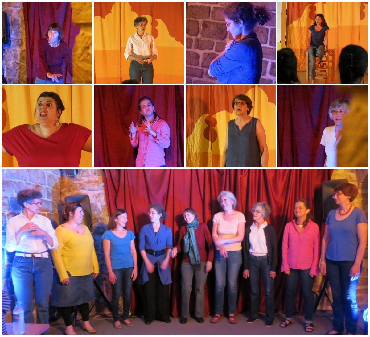 2017 Soirées aux 3 Arts et Rue Merlin