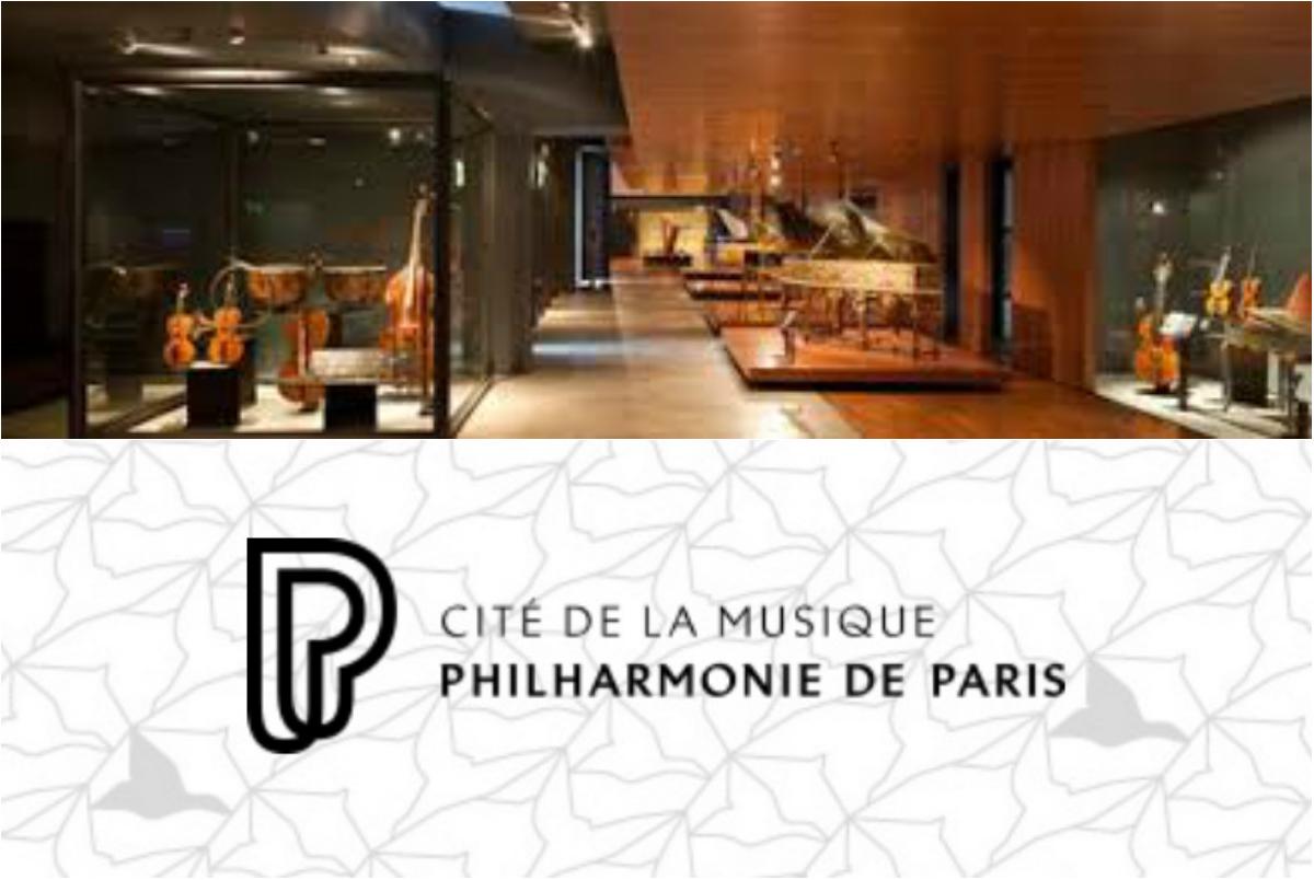 Décembre : Sonia Koskas a commencé une collaboration avec le Musée de la musique de Paris
