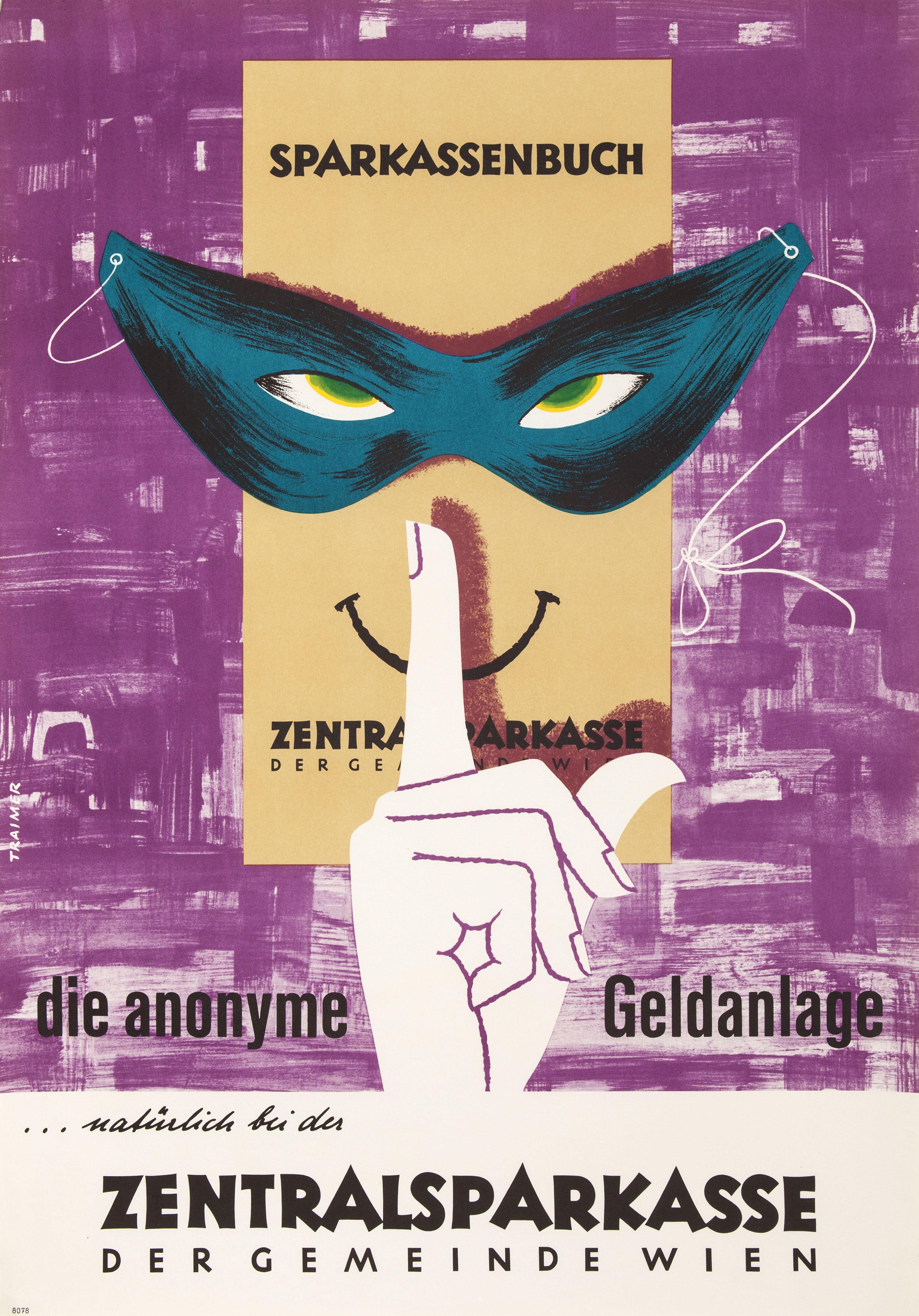 Sparkassenbuch - die anonyme Geldanlage Anonymes Sparbuch Oesterreich Geld verstecken