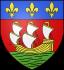 Blason de la ville de La Rochelle