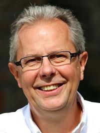 Einführung 'Authentisch lehren - Begegnung ermöglichen'. Dr. Christoph Kolbe  Bild:HP Kolbe