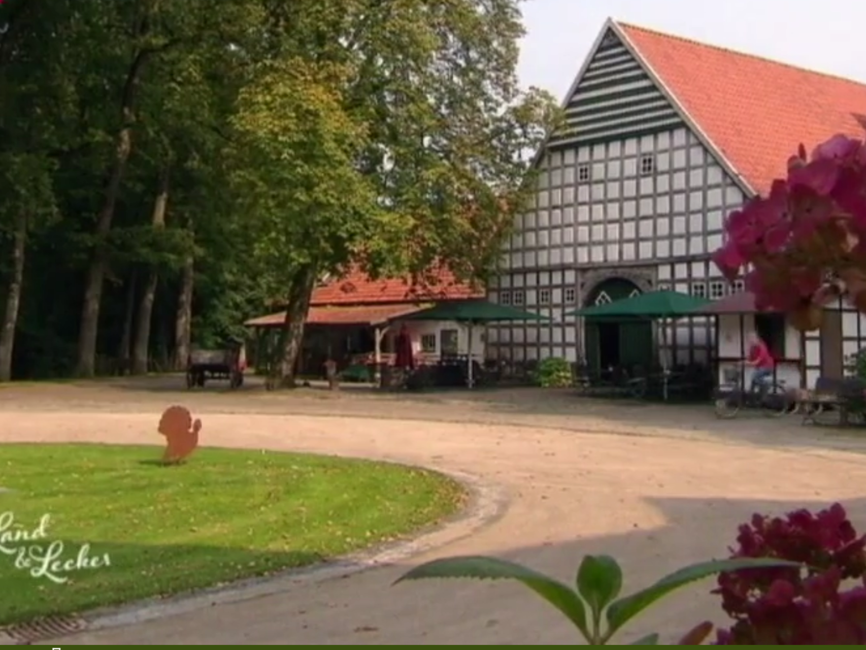 die Metzgerei Eckart bietet exklusiv Freilandputen vom Bauernhof an