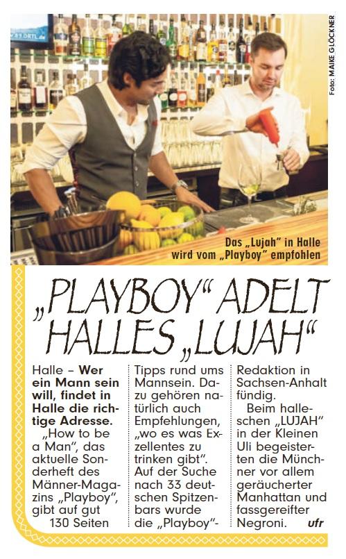 BILD Sachsen-Anhalt Halle (Saale) Ausgabe 25.11.2019