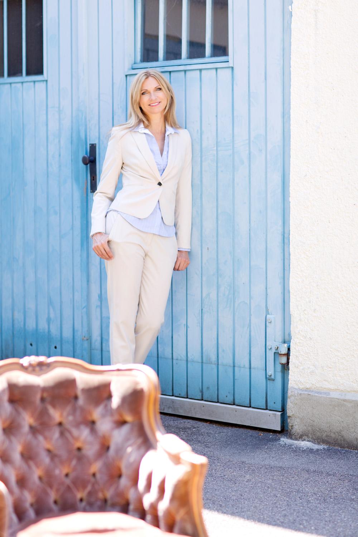 Martina M. Schuster, Life & Business Coaching, Mentoring
