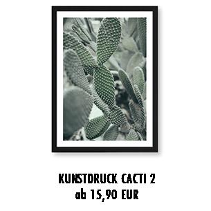 """Artprint """"Cacti"""" kaufen"""