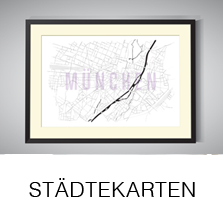 dry Stadtkarten-Poster kaufen
