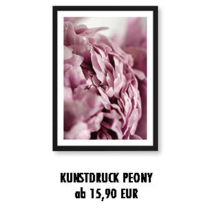 """Artprint """"Peonie"""" kaufen"""