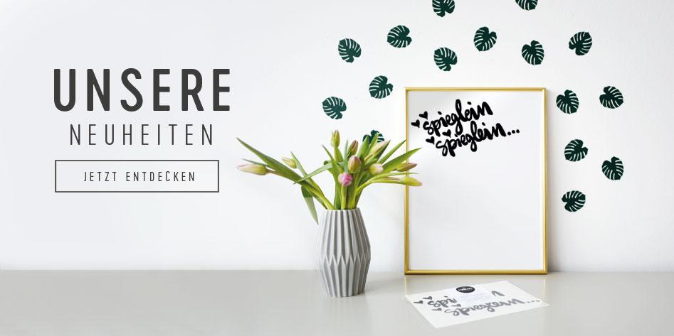 tolle Keramikuntersetzer von Formart - Zeit für Schönes!
