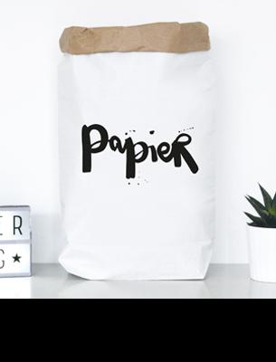 """Paperbag """"Papier"""" kaufen"""