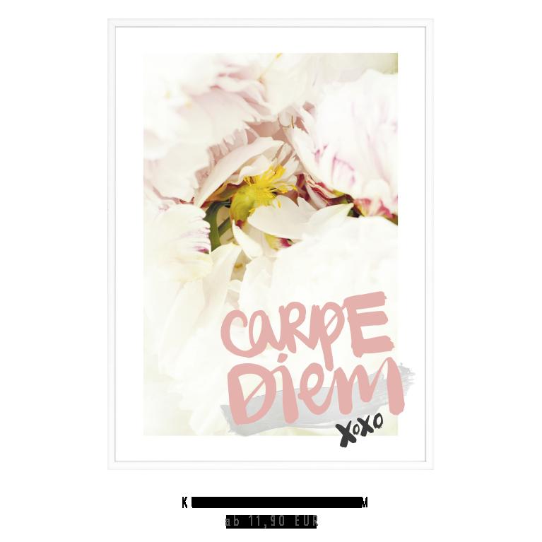 """Kunstdruck """"Cape Diem"""" kaufen"""