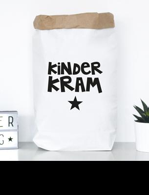 "Paperbag ""Kinderkram"" kaufen"
