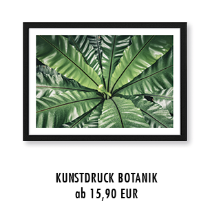 "Artprint ""Botanik"" kaufen"
