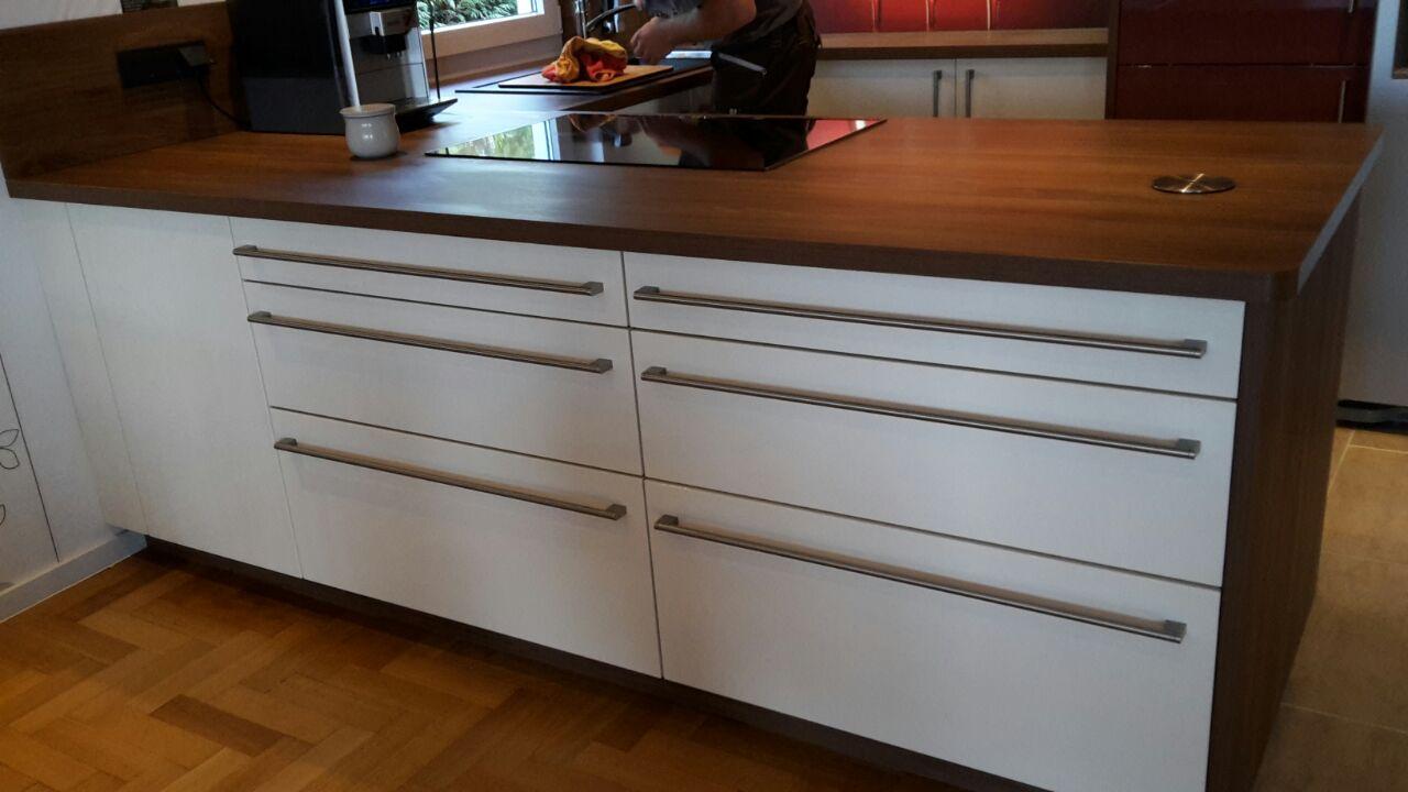 Küchen und Service vom Profi - David Pfeil Küchen und Service