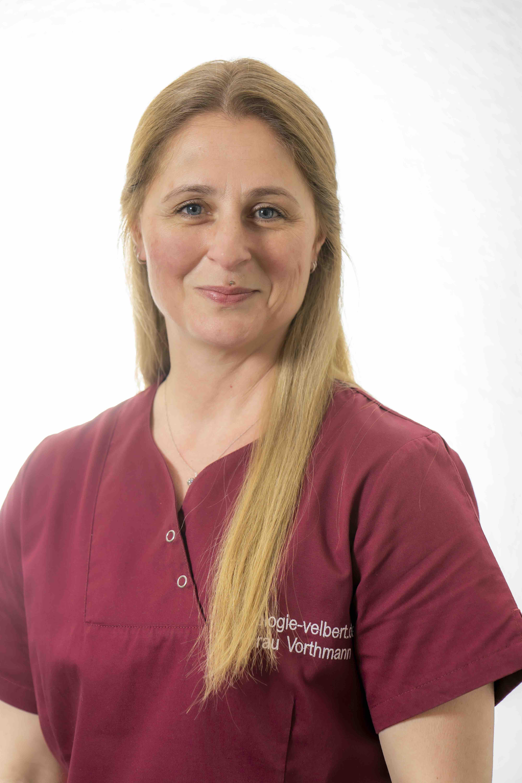 Nadine Vorthmann