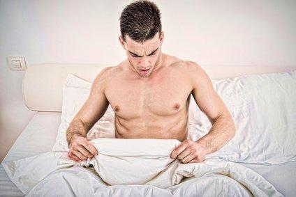 Erektionsschwäche, erektile Dysfunktion, Libiodoverlust, Impotenz.
