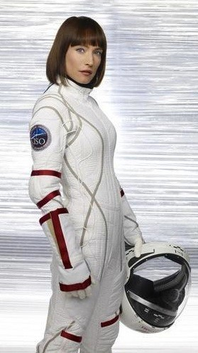 Nadia Schilling ( Florentine Lahme )