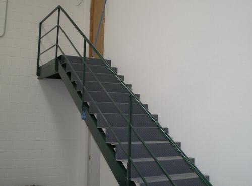 Puertas Escaleras Barandillas Rejas Rosamarindustrial