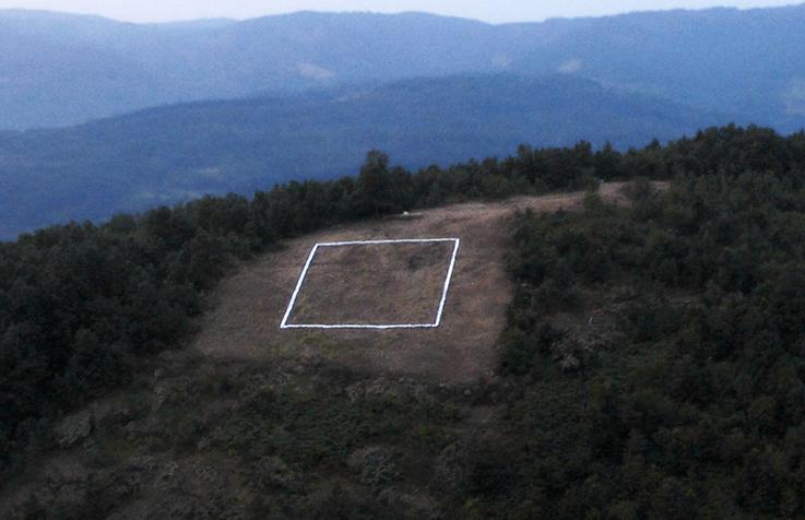 Saša Karalić, Square/Kvadrat (2012 - ongoing)
