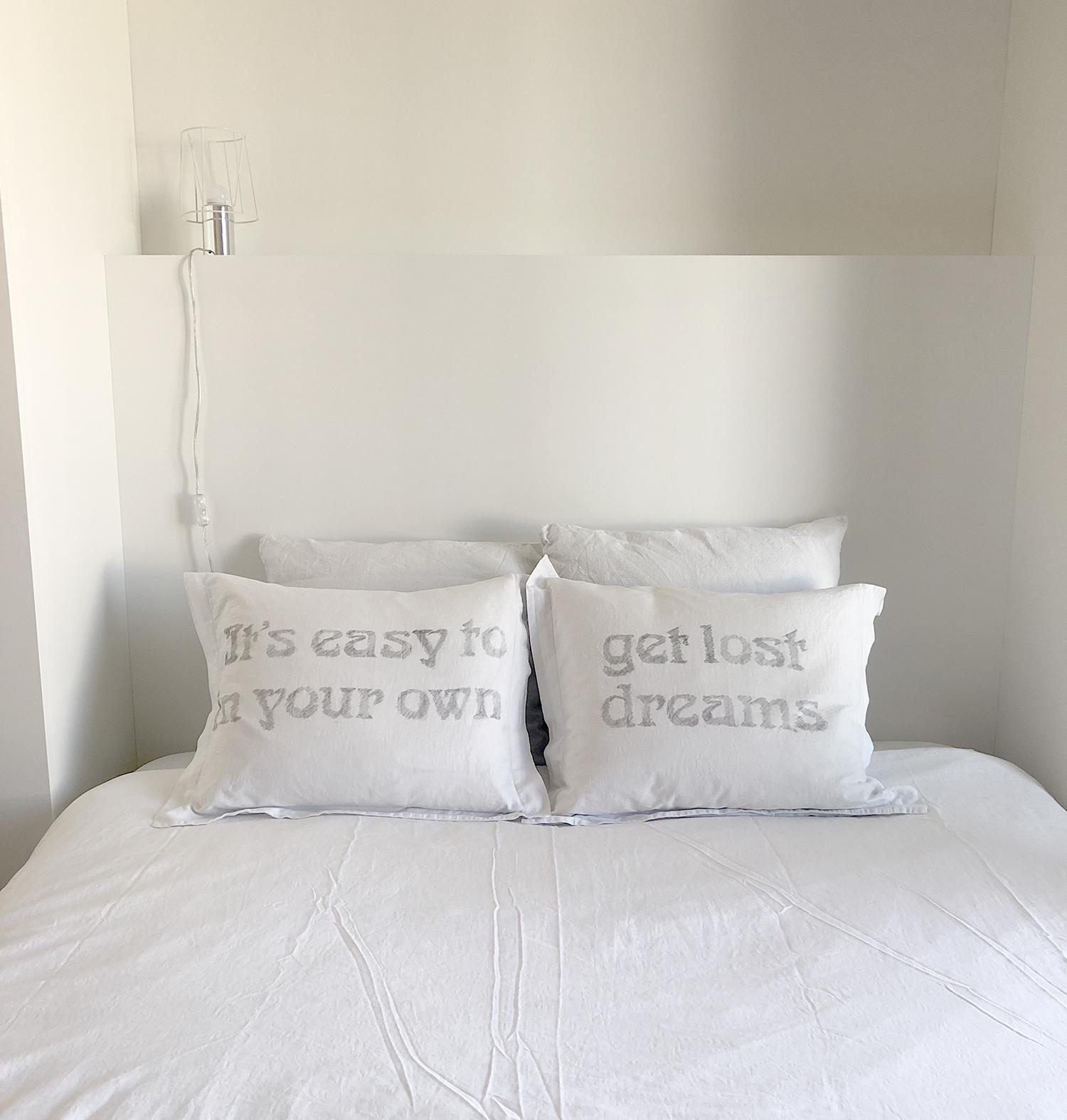 Noa Giniger, Get Lost Dreams (2018)