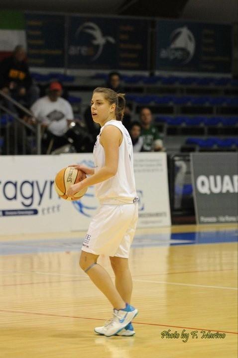 Marta Fantauzzi