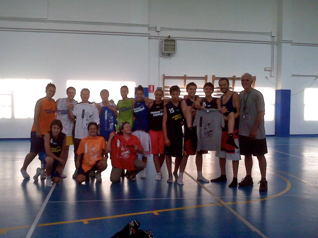 musi basket 2009