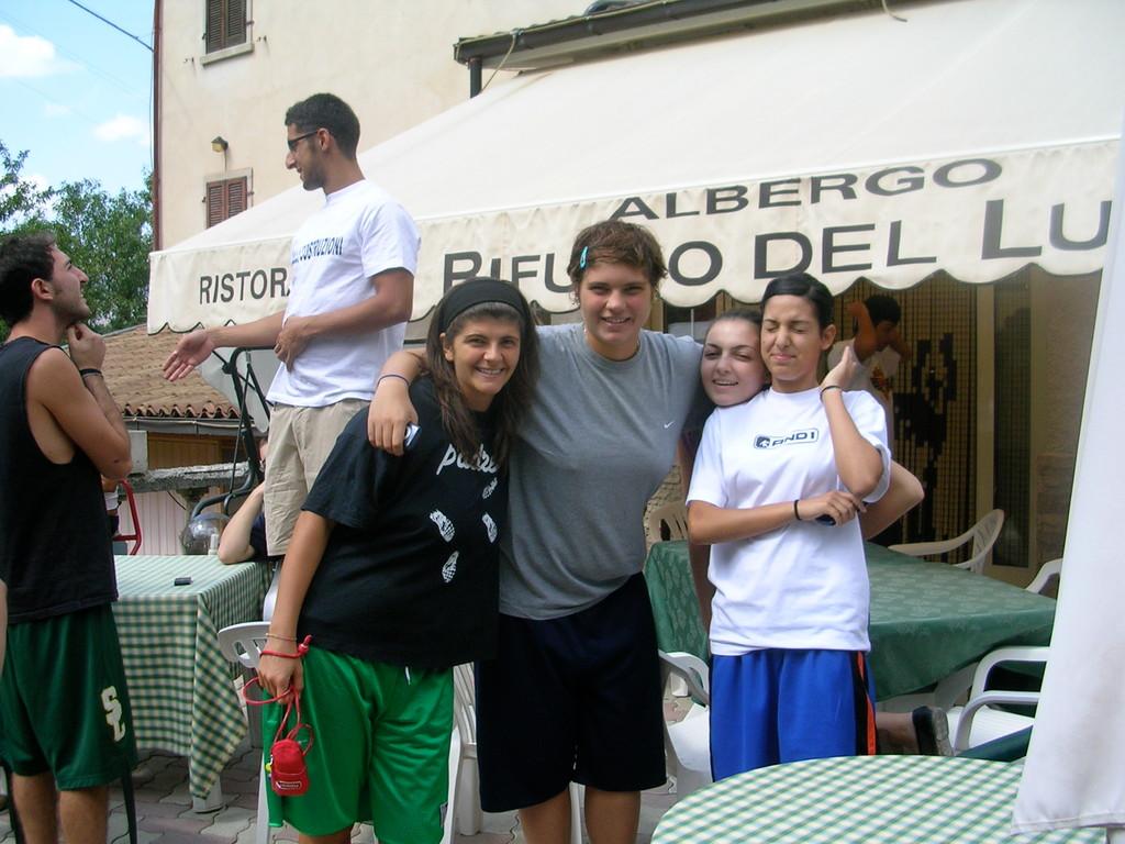 agosto 2007 Scanno (AQ)