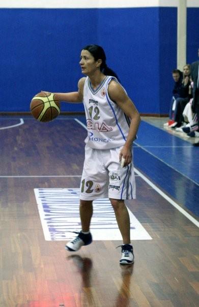Diana Naydenova