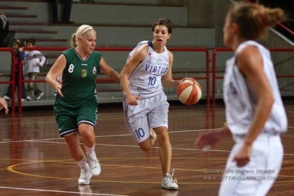 Laura Gorla