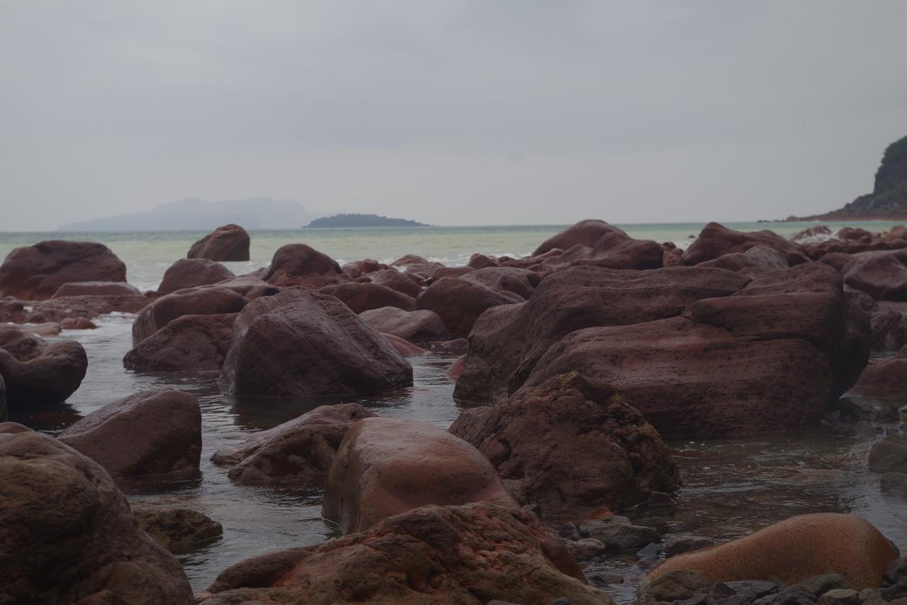 穴の浜温泉