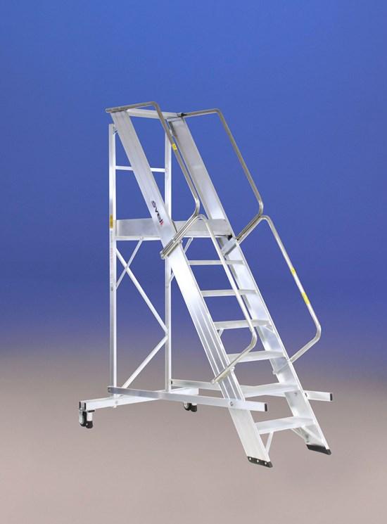 Escaleras almac n p gina web de outletescaleras - Escaleras para almacenes ...