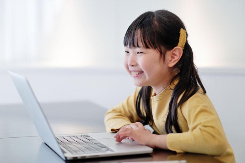教育の主体は学習塾様であり、主役は子供たち