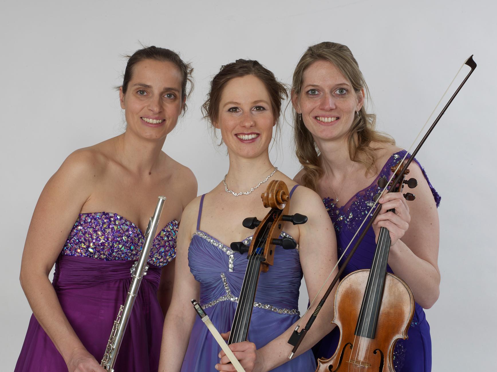 Orphea Ensemble – «Classic meets Irish folk!»