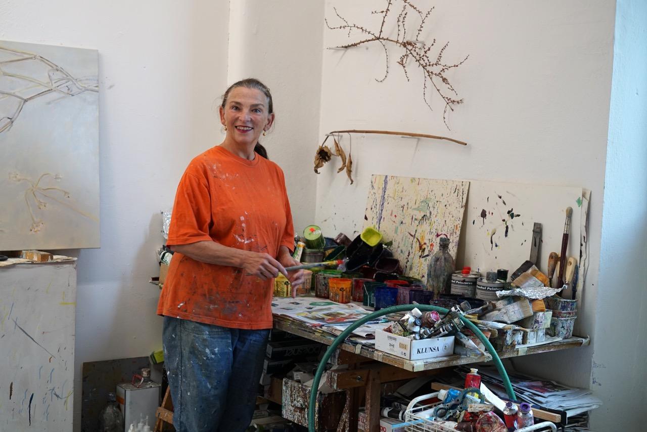 «Der Spass an der Überraschung in der Kunst» - Lisa Hoever