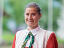 Anna-Katharina Gusner