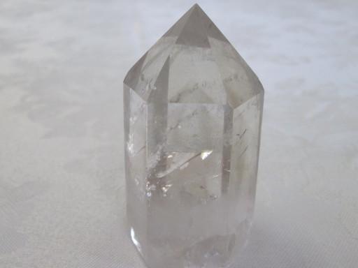 ★ヒマラヤ水晶六角柱 112g ¥2,700