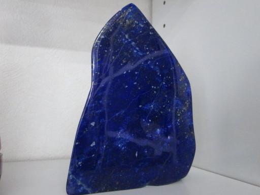 ☆ラピスラズリ原石1292g