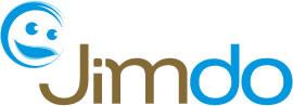 jimdoロゴ