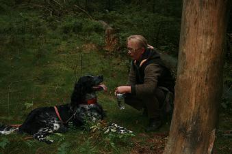vW Alf von der Barkes Heide & Michaela Studt