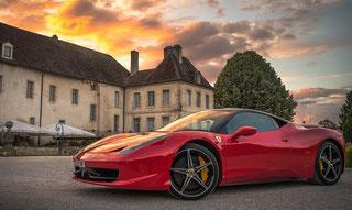 luxury buyers worldwide-yachts-art-oldtimer-car-collectors-lists