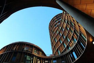 german venture capital and real estate investors