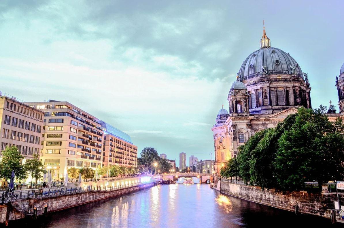 Die reichsten Berliner