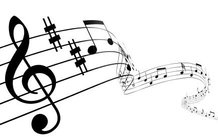 Bonita canción napolitana.- cartoonja.com