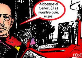 El primo de Manolito.- cartoonja.com