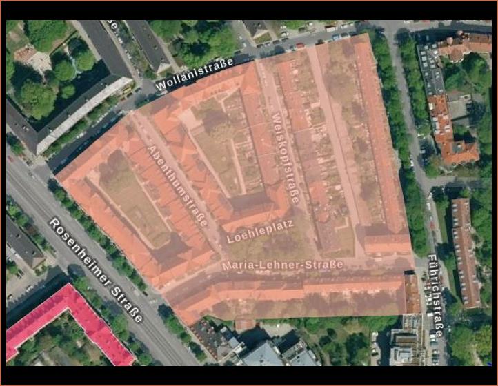 Bayrisches Landesamt für Denkmalpflege aktualisiert Eintrag im Bayrischen Denkmalatlas
