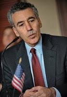 EX EMBAJADOR DE EEUU PHILIP GOLDBERG-CONOCIA LOS PLANES DE LA CIA