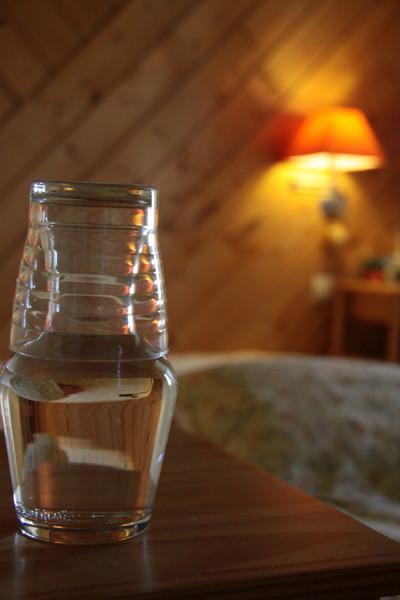 Un peu d'eau osmosée pour vos petites cellules